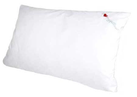 I Love My Pillow - C23P705BB - Pillows