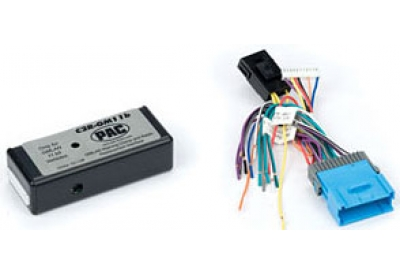 PAC Audio - C2R-GM11B - Car Harness
