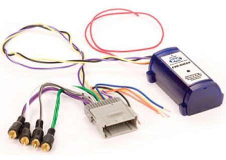 PAC Audio - C2R-GM24 - Car Harness