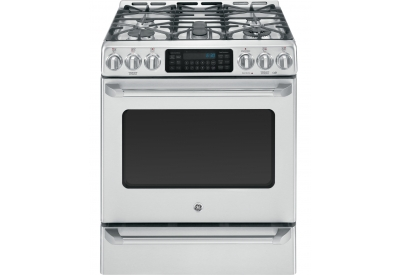 GE Cafe - C2S985SETSS - Dual Fuel Ranges