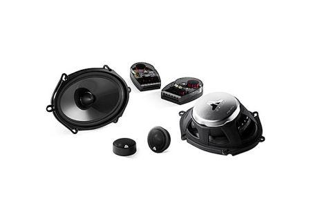 """JL Audio Evolution C3 5x7"""" Component Speakers - C3-570"""