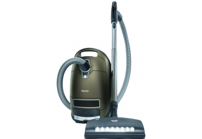 Miele Complete C3 Brilliant Bronze Canister Vacuum - 41GPE030USA