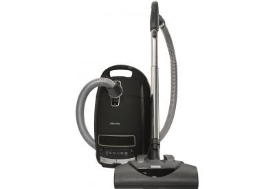 Miele Complete C3 Kona Black Canister Vacuum - 41GFE037USA