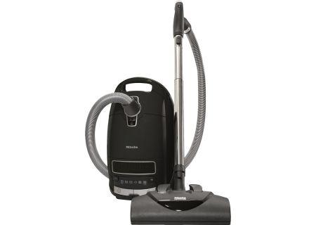 Miele - 41GFE037USA - Canister Vacuums