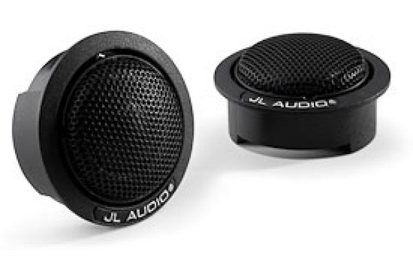 Large image of JL Audio Evolution C5 Series Component Tweeters - 99106