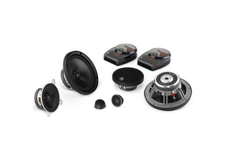 JL Audio - C5-653 - 6 1/2 Inch Car Speakers