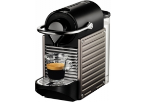 Nespresso - C60TI - Coffee Makers & Espresso Machines
