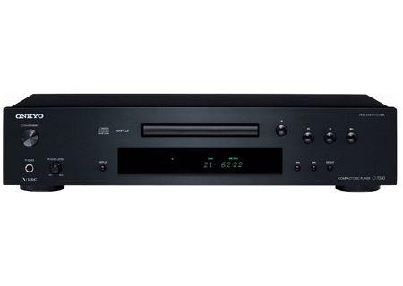 Onkyo 25-Track Memory Playback CD Player - C7030