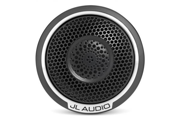 "Large image of JL Audio Single 1"" Component Tweeter Speaker - 99759"