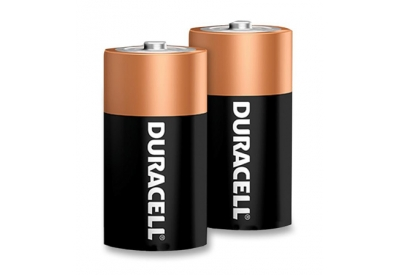 Duracell - C8PACK-1 - Alkaline Batteries