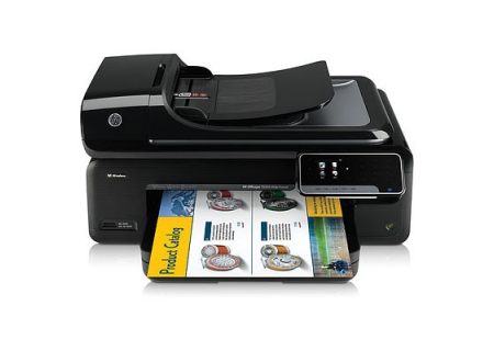 HP - HPOJ7500A  - Printers & Scanners