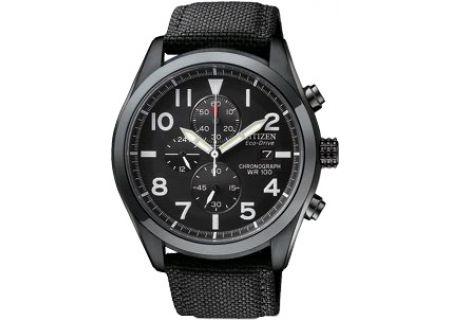 Citizen - CA0255-01E - Mens Watches
