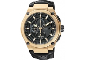 Citizen - CA0313-07E - Mens Watches