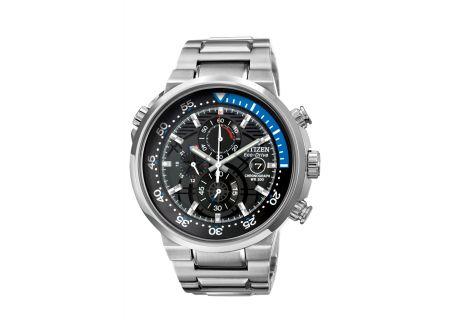 Citizen - CA0440-51E - Mens Watches