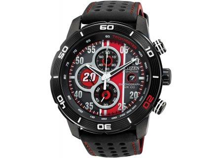 Citizen - CA0530-41E - Mens Watches