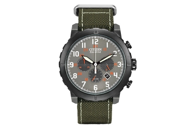 Citizen - CA4098-14H - Mens Watches