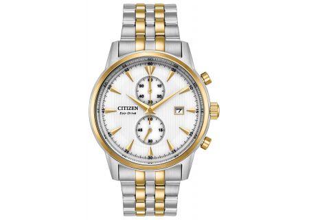Citizen - CA7004-54A - Mens Watches