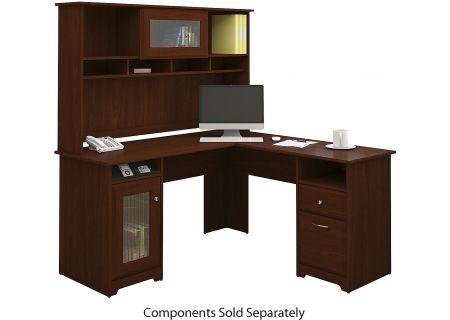 Bush - CAB001HVC - Computer Desks