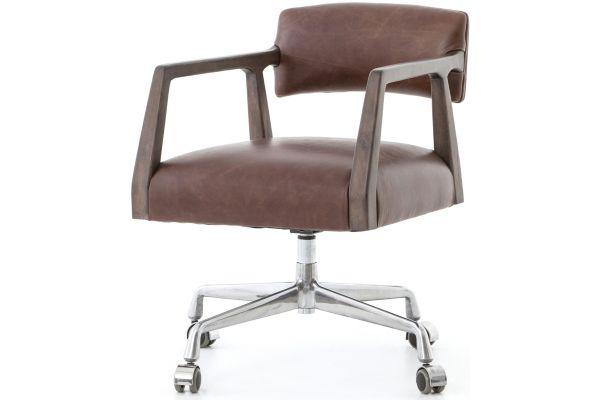 Four Hands Abbott Collection Havana Tyler Desk Chair - CABT-76