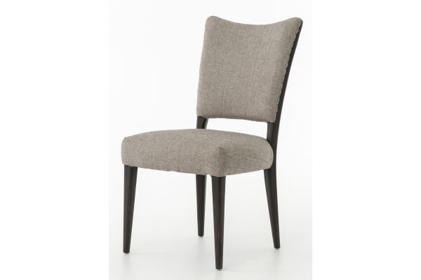 Large image of Four Hands Abbott Collection Lennox Dining Chair - CABT-88A