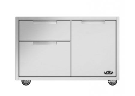 DCS - CAD136 - Grill Carts & Drawers
