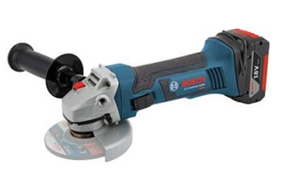 Bosch Tools - CAG180-01 - Grinders and Metalworking