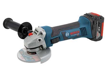 Bosch Tools - CAG180-01 - Grinders & Metalworking