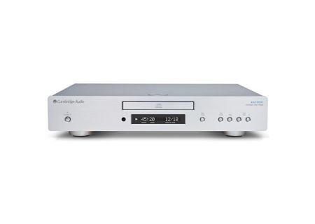 Cambridge Audio - CAMB650CS - CD Players
