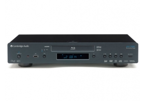 Cambridge Audio - CAMB752BD - Blu-ray & DVD Players