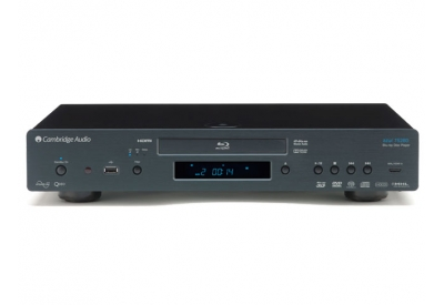 Cambridge Audio - CAMB752BD - Blu-ray Players & DVD Players