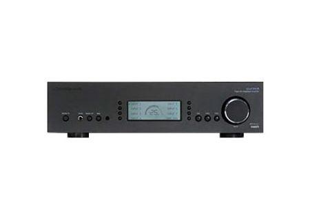 Cambridge Audio - CAMB840AV2BL - Amplifiers