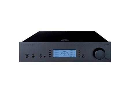 Cambridge Audio - CAMB840EBL - Preamplifiers
