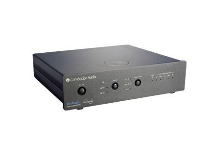 Cambridge Audio - DACMAGIC - Custom Audio Accessories