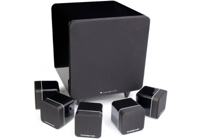 Cambridge Audio - CAMBMINXS215V2BL - Home Theater Speaker Packages