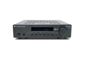Cambridge Audio - AR30 - Audio Receivers