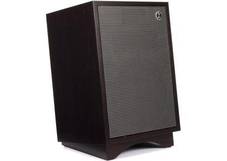 Klipsch Capitol Heresy III Special Edition Ebony Floorstanding Speaker - 1064246