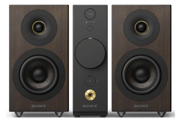 Sony High-Resolution Wireless Audio System - CAS1