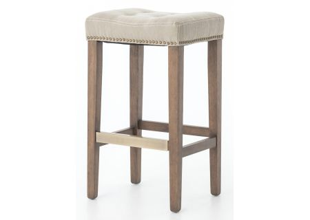 Four Hands - CASH-02GB-24 - Bar Stools & Counter Stools