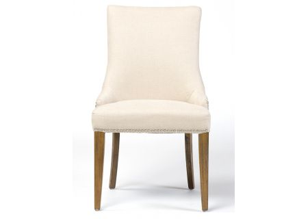 Four Hands - CASH-06GP-05 - Dining Chairs