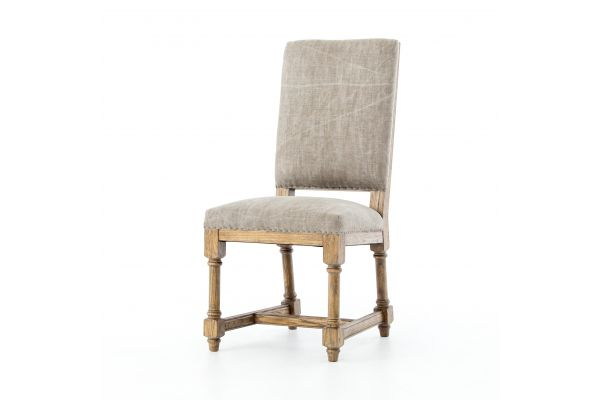 Large image of Four Hands Ashford Collection Ashton Dining Chair  - CASH-70G-75