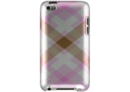 Luxmo - CATH4PKPTCK - iPod Cases