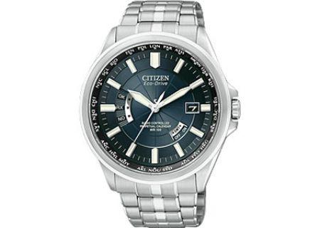 Citizen - CB0010-53L - Mens Watches