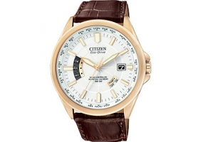 Citizen - CB0013-04A - Mens Watches