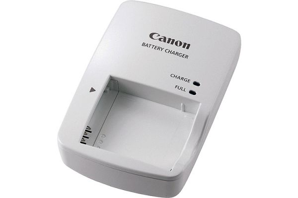 Large image of Canon Battery Charger For NB-6L Li-Ion Batteries - 2608B001