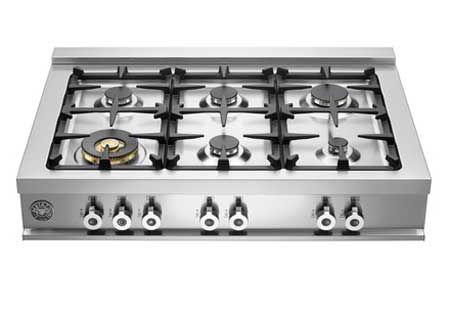 Bertazzoni - CB36600X - Rangetops