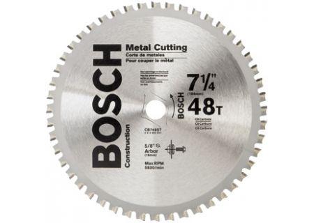 Bosch Tools - CB748ST - Saw Blades