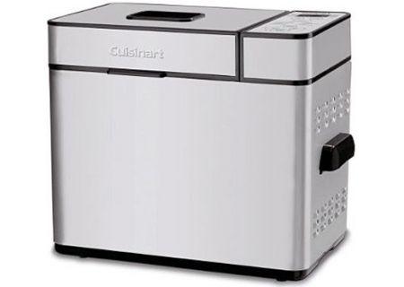 Cuisinart - CBK-100 - Bread Machines