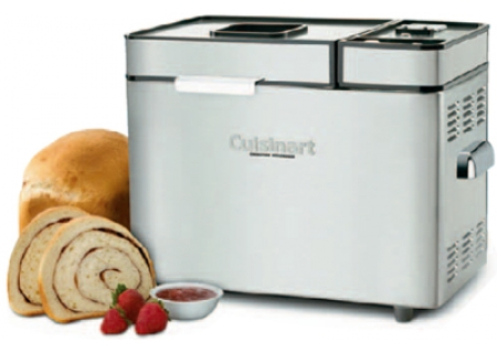 Cuisinart - CBK-200 - Bread Machines