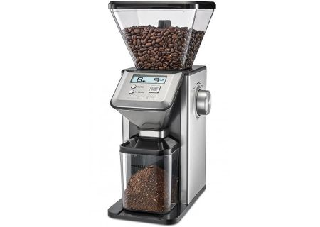 Cuisinart Deluxe Grind Conical Burr Mill - CBM-20