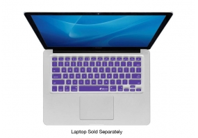 KB Covers - CBMPURPLE - Miscellaneous Laptop Accessories